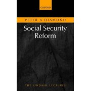 Social Security Reform by Peter A. Diamond