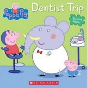 Dentist Trip (Peppa Pig) by Various