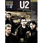 U2 Guitar Play-Along: Volume 121: U2