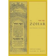 The Zohar: Volume 8 by Daniel Chanan Matt