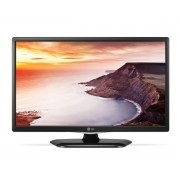 "LG 28LF450B LED TV 28"" HD Ready, Black"