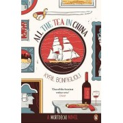 All the Tea in China by Kyril Bonfiglioli