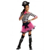 Rubie's I-884744M - Costume da travestimento, Dark Rose, taglia M