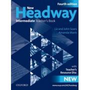 New Headway Intermediate TB CD()