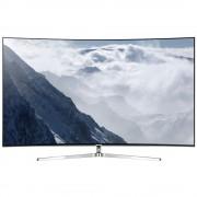 "Samsung 55"" 55KS9002 4К CURVED SUHD TV, SMART, 2300 PQI, QuadCore, DVB-TCS2X2(T2 Ready)/TCS2X2, Wireless, Network, PIP, 4xHDMI, 3xUSB, Silver"