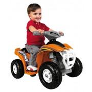 Féber - 800007386 - Vélo et Véhicule pour Enfant - Quad Flash 6V