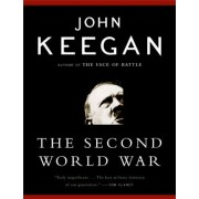 The Second World War by John Keegan