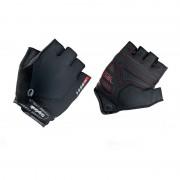 GripGrab ProGel Gloves Black L Handschuhe kurz
