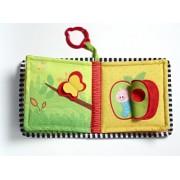 TINY LOVE Tiny Smart Soft-Book