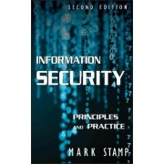 Information Security by Mark Stamp