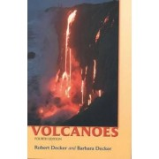 Volcanoes by Robert Decker