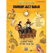 Swingin' Jazz Banjo - Just for Fun by Hal Leonard Corp
