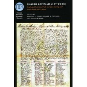 Shared Capitalism at Work by Douglas L. Kruse