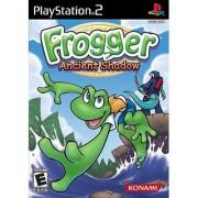 Frogger Ancient Shadow - PlayStation 2