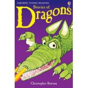 Stories of Dragons by Christopher Rawson