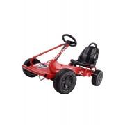 Automobil na pedale KETTCAR SAFARI 8869-750