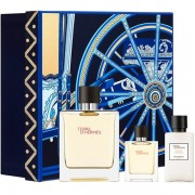 Hermes Terre D'Hermes Комплект (EDP 75ml + EDP 12.5ml + After Save Balm 40ml) за Мъже
