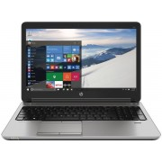 "Laptop HP ProBook 650 G1 (Procesor Intel® Core™ i5-4210M (3M Cache, up to 3.20 GHz), Haswell, 15.6""FHD, 8GB, 256GB SSD, Intel® HD Graphics 4600, Wireless AC, Win7 Pro 64 + upgrade la Win10 Pro 64)"