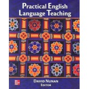 Practical English Language Teaching PELT Text by David Nunan