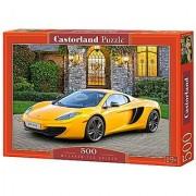 Castorland McLaren 12C Spider Jigsaw (500-Piece)