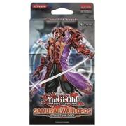 YuGiOh Samurai Warlords 1st EDITION Structure Deck