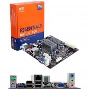 Motherboard Ecs Bat-I J1800 Celeron Dual Core J1800 (Sodimm Ddr3/-L), Vga, Hdmi, G Lan,