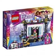 Lego Friends Pop Star Tv Studio 41117