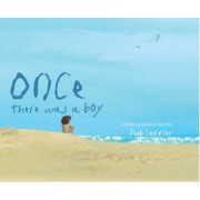 Once There Was a Boy by Dub Leffler