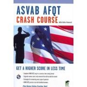 ASVAB AFQT Crash Course by Wallie Walker-Hammond
