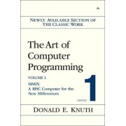 The Art of Computer Programming: Fascicle 1 v. 1 by Donald E. Knuth