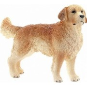 Figurina Schleich Golden Retriever Male