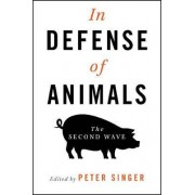 In Defense of Animals by Peter Singer