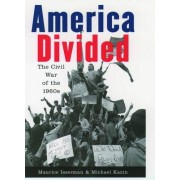 America Divided by Maurice Isserman