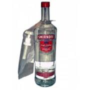 Vodka Smirnoff Red Label 3L
