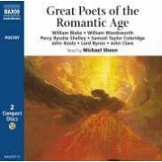 Great Poets of the Romantic Age by Michael Sheen