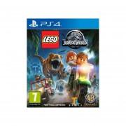 Lego Jurassic World PS4 - Físico