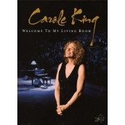Carole King - Welcome to my Living Room (0807411200896) (1 DVD)