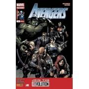 """( The ) Avengers N° 5 : """" Enfants De L'étoile """" ( Avengers + New Avengers + Secret Avengers + Young Avengers )"""