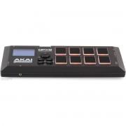 Akai MPX8 Controladora 8 Pads Sampler