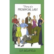 Diary of a Provincial Lady by E M Delafield