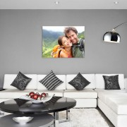 Foto op plexiglas - 80x60 cm