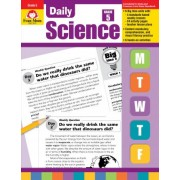 Daily Science, Grade 5 by Evan-Moor Educational Publishers