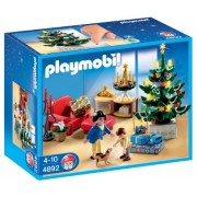 PLAYMOBIL Christmas Room