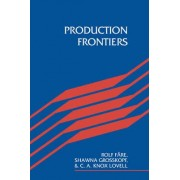 Production Frontiers by Rolf Fare