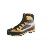 La Sportiva Trango Cube GTX - Chaussures Homme - jaune/noir Bottes d'hiver
