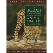 The Torah Encyclopedia of the Animal Kingdom by Nosson Slifkin