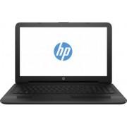 Laptop HP 250 G5 W4M65EA, Intel Celeron N3060, 1.6 GHz, 15.6 inch, 4GB DDR3, SSD 128 GB, negru