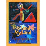 This Land Is My Land by George Littlechild