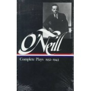 Eugene O'Neill by Eugene Gladstone O'Neill