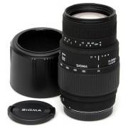 Sigma 70-300mm f/4-5.6 DG Macro (Nikon)